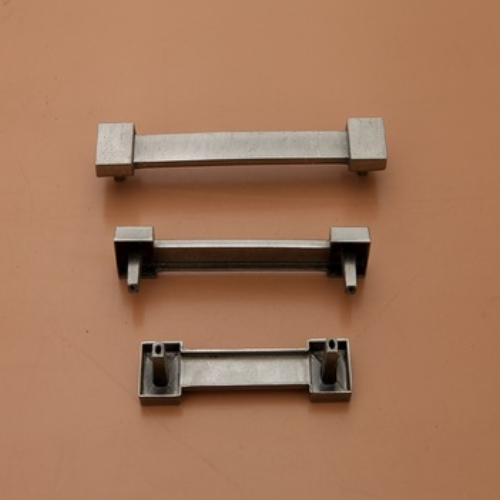 Zinc Alloy Zamak Pull Cabinet Door Handle 	8709