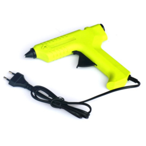 glue plastic manual gun with ul authentication CHD-J131