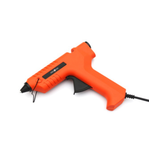 glue plastic manual cartridge metal stick glue gun CHD-J132