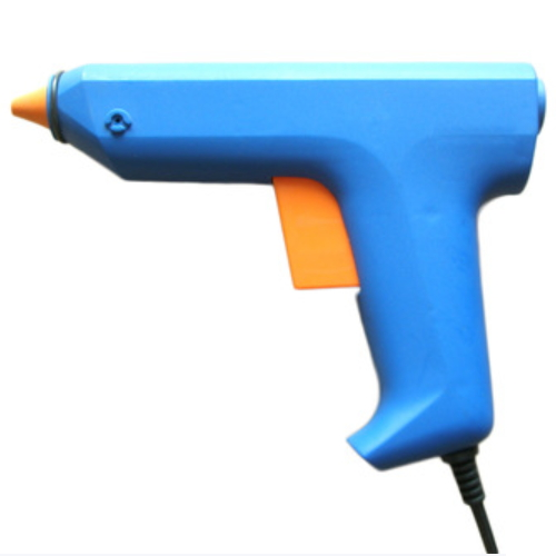 green 250ml manual adhesive glue gun CHD-J137