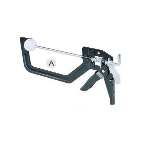 Heavy Duty Carpenter Woodworking Adjustable Tommy Bar Clamp GH-C002