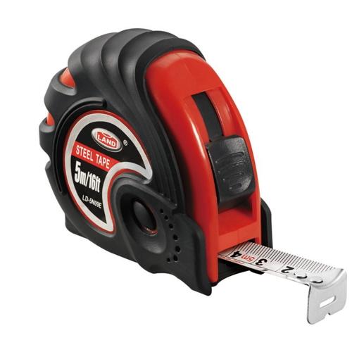 Wholesale custom design household steel tape measure   LD-16