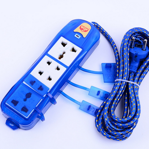 Protector Smart Power Strip With Usb  AHL113