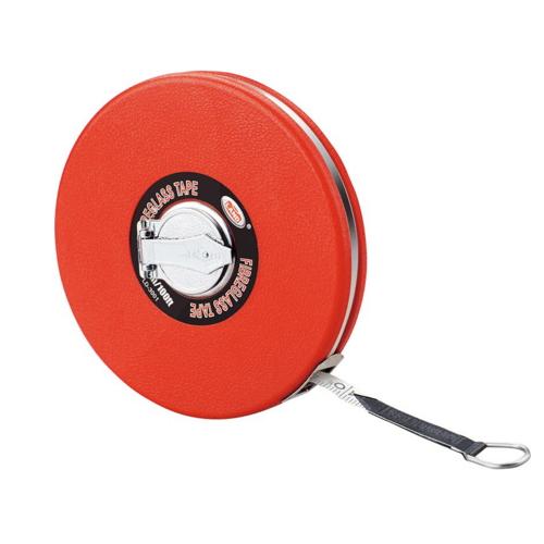 New design retracting fiber glass tape measuring    LD-68