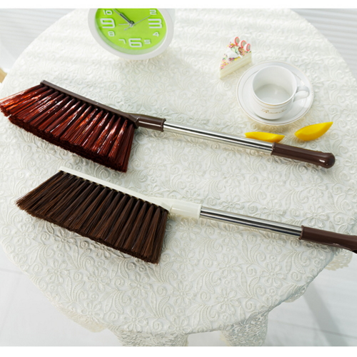 colorful plastic cleaning brush mini angle broom  3873