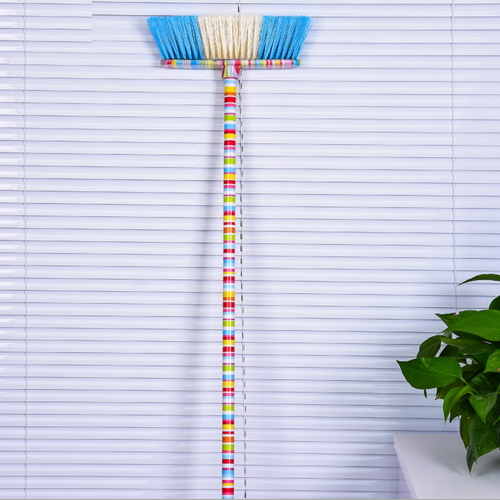 home cleaning tools plastic broom  5009