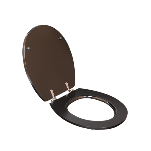 Toilet Seats Lid Covers With Zinc Alloy Hinge   DW-25
