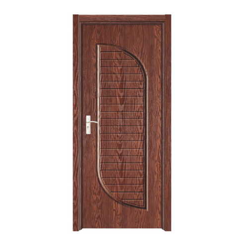 New Model Best Quality Standard China Wooden Door  SS-P3010