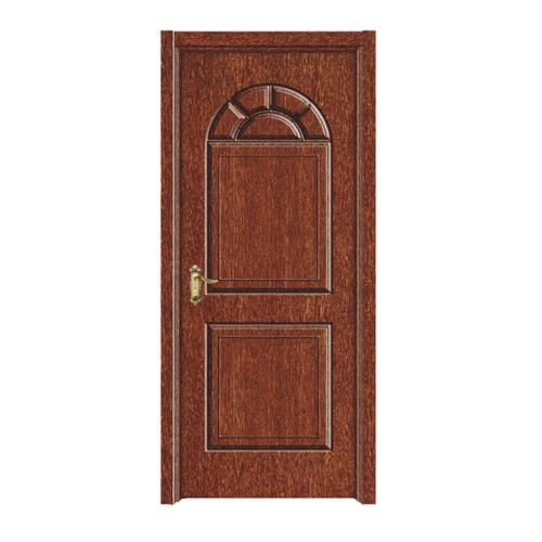 primer masonite cheap wood door  SS-P5005