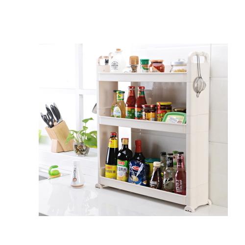 Removable Kitchen Bathroom Storage Rack  hc--1503