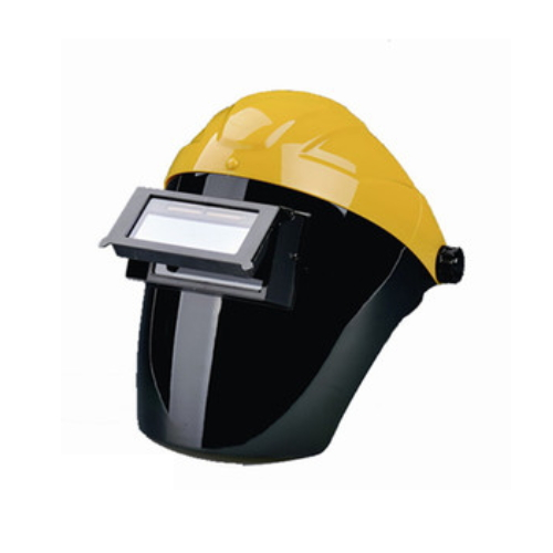 Automatic Industrial Welding Helmet with Flip Lens DF-4001