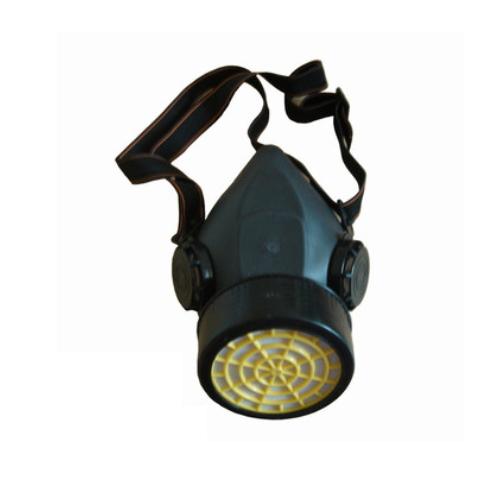 CE standard OEM respirator half face gas mask DF-6001