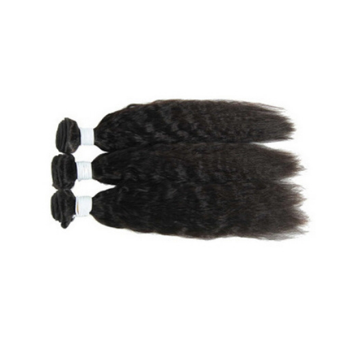 wos virgin hair long straight wig cosplay   XC-134