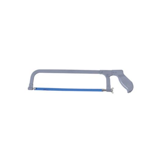 Hacksaw frame with plastic handle CY1027