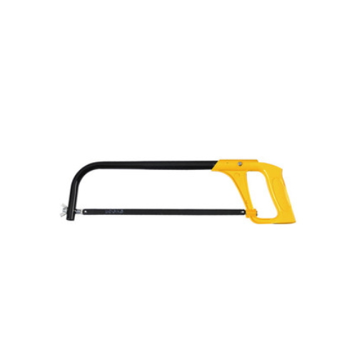 Professinal small hacksaw frame W/plastic handle CY1013