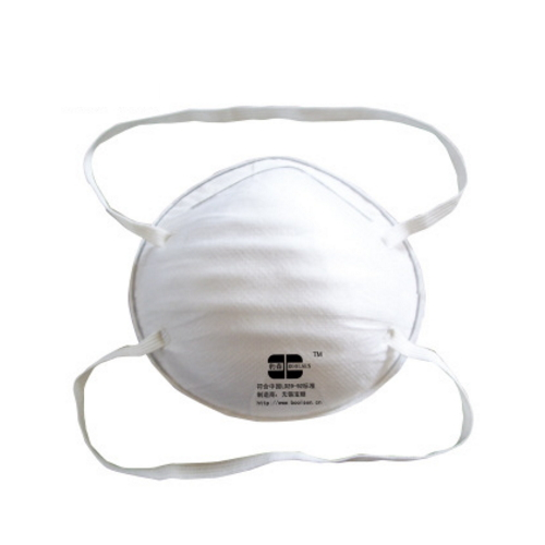 Non-Woven Industrial Dust Mask with Ce Certificate  9000