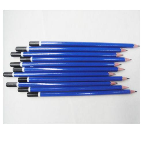 3.5 inch wooden sharpened promotion kids nature Color Pencil set HW014