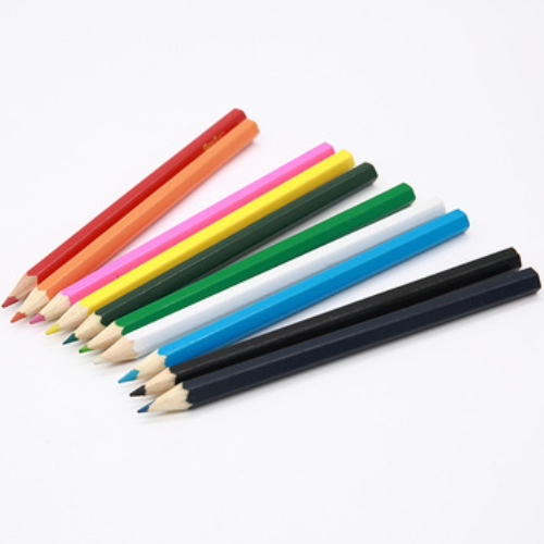 Best quality colouring pencil , 36pcs color pencil HW018