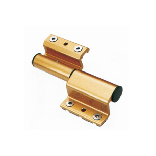 Goldea Glass And Mdf Door Hinge With Best Price DP-HY01