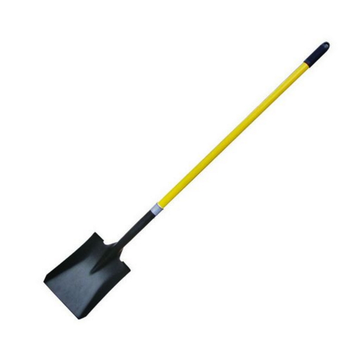 Wholesale Good Price Brazilian Steel Digging Tools Shovel    S519-2FL