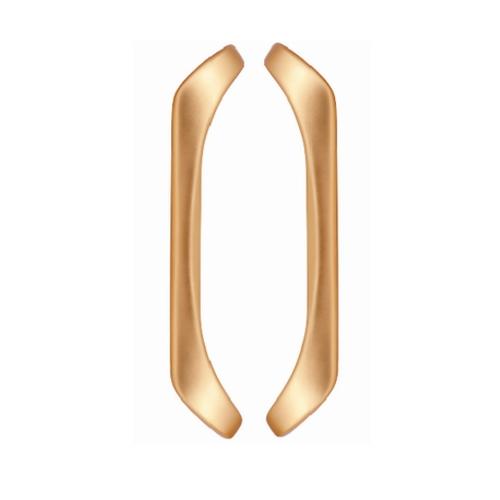 door shake handshandle of pure copper  DP-LS04
