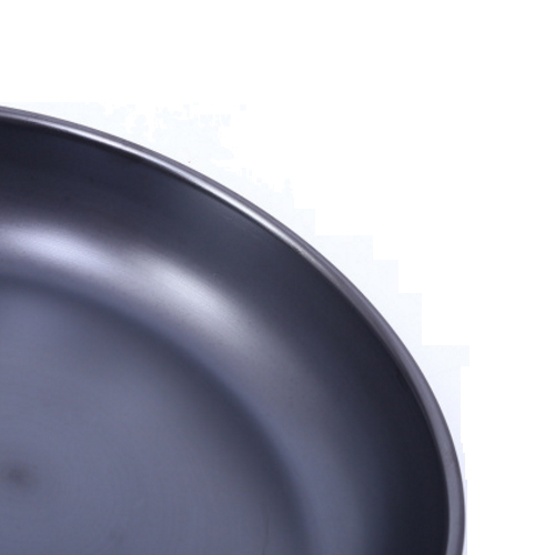 Stainless Steel Wok Pot With Soft Touch Handle  1116