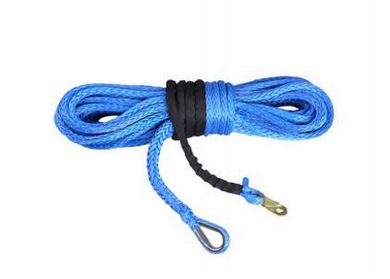 3mm Diameter UV-Stabilized Polyethylene Rope for Shade sail RZ-007