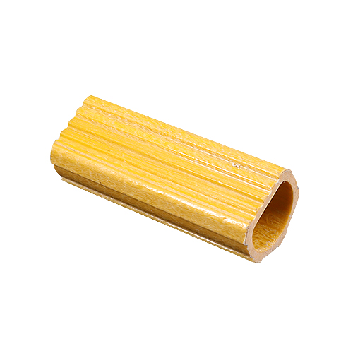 New epoxy resin glass fiber frp tube with good China supplier  Yl-58