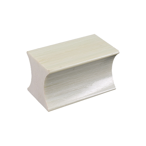 Constmart frp pultrusion window profile/fiberglass rod tube price     Yl-69