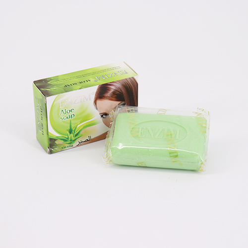 125g Colorful Fruity Soap Bath Soap for Dry Skin Care BSJ-2