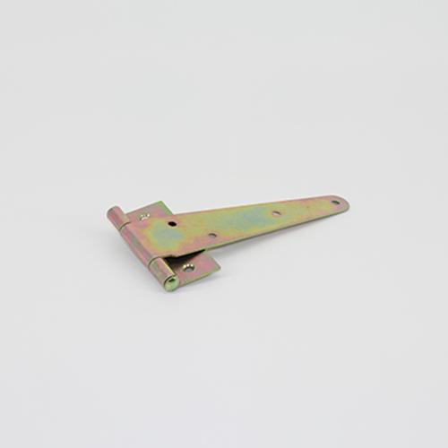 Zinc-Plated  heavy duty Types Door Hinge T Type Hinge  HL-014