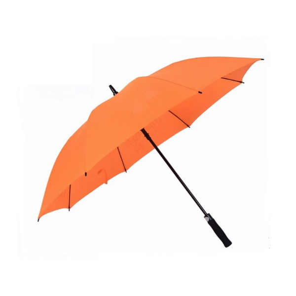 Long Handle Straight Cheap Price Umbrella HS-001