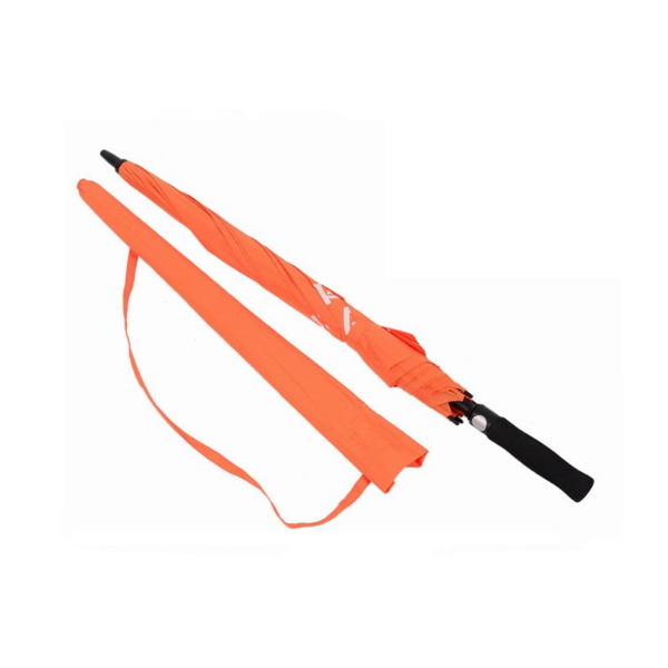 Long Handle Straight Cheap Price Umbrella HS-001