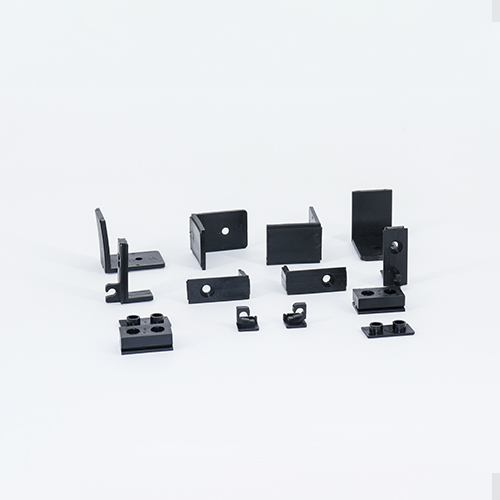 OEM  Door and Window Accessories Plastic Joint Corner  SC-40