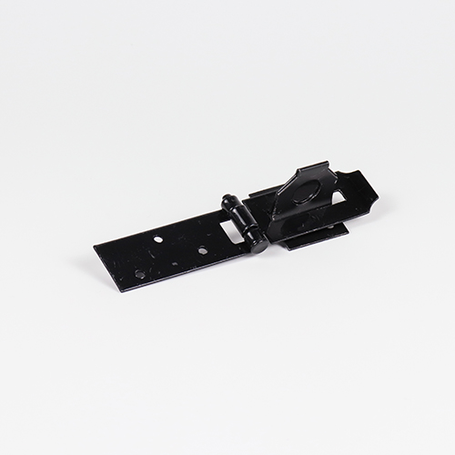 China Powder Coated Furniture Hardware Hasps&Staple Locking Hasps&Staples YS-05