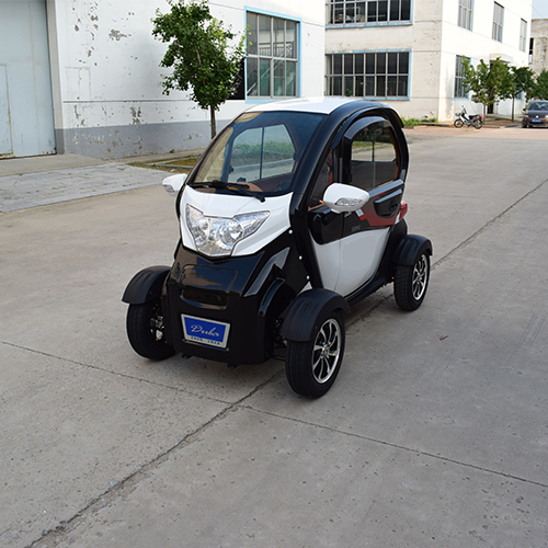 New Design Two Seats Adult Electric Car for Family  DUBA C1