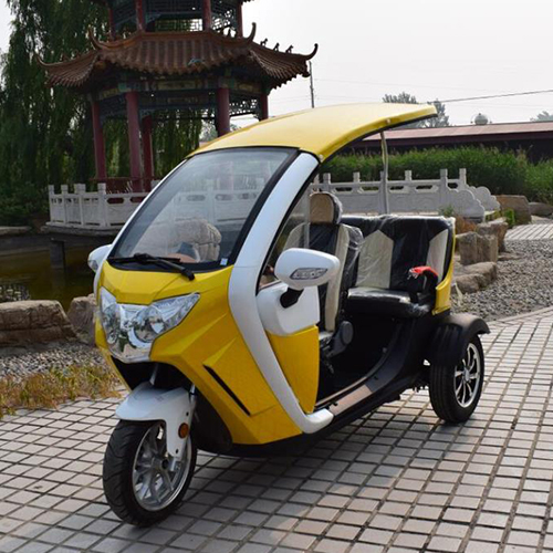 Hot-selling new energy electric car with lower price  DUBA C4