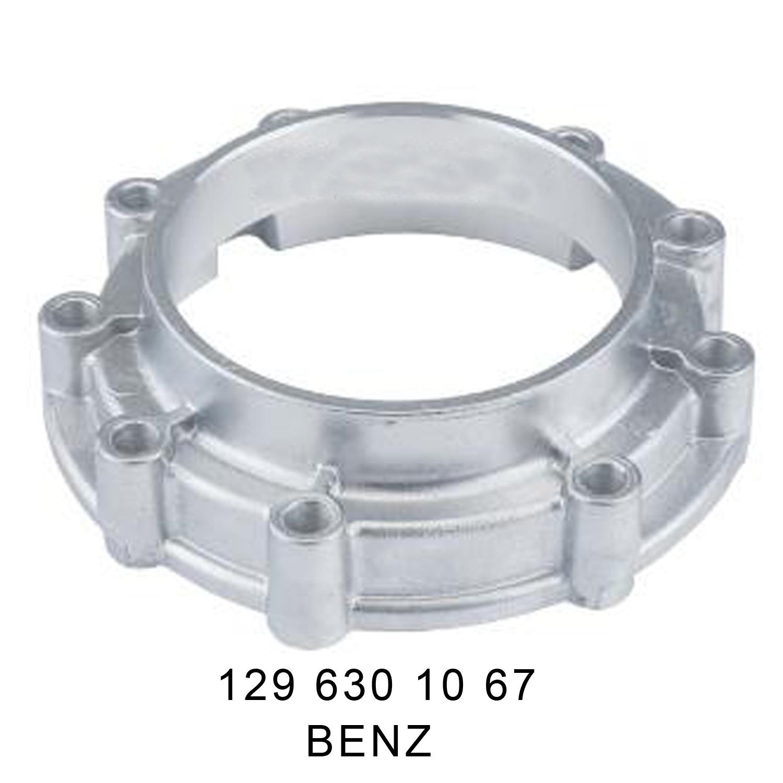 Aluminum alloy die casting parts CNC machinery parts   FST-BE-1102