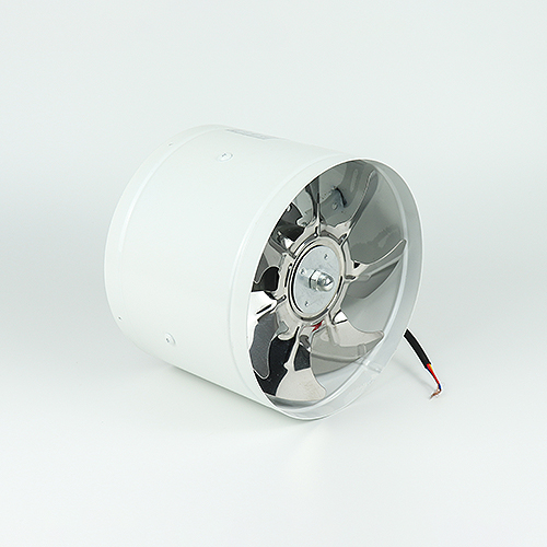 Ventilation Duct Exhaust Fan Inline Duct Fan   DFA-200