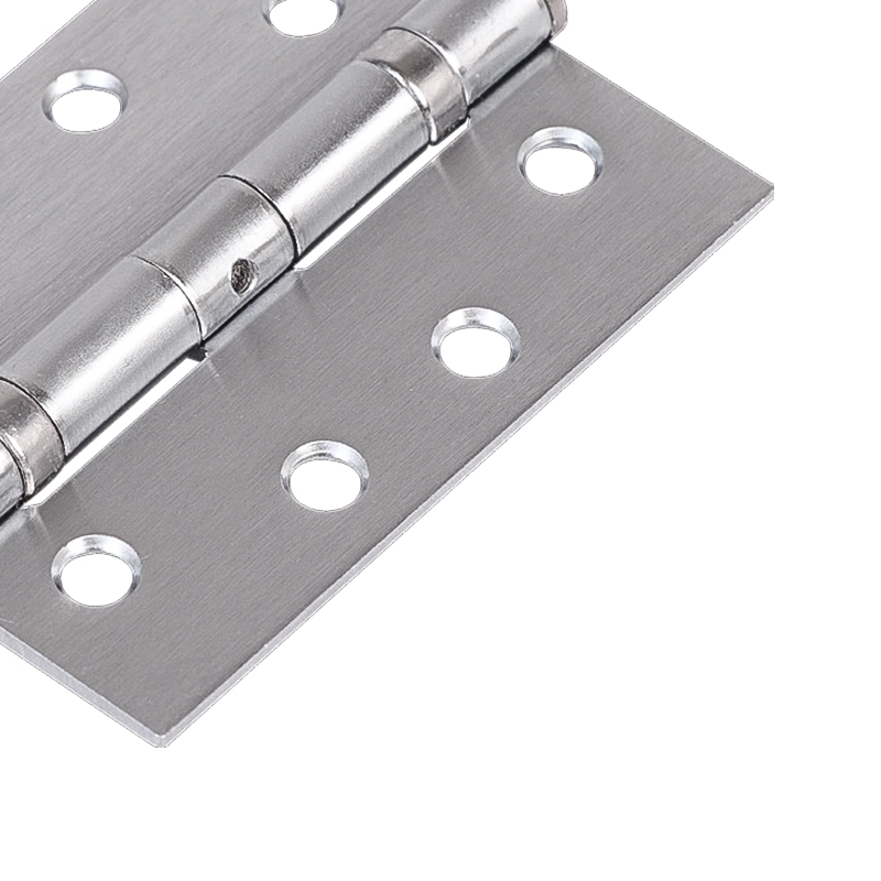 New Fancy Iron Glass Door Hinge   TB-012
