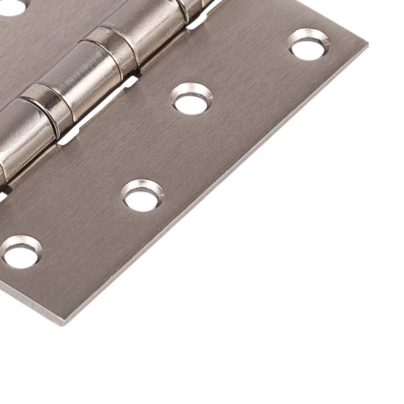 High quality iron door hinge   TB-007