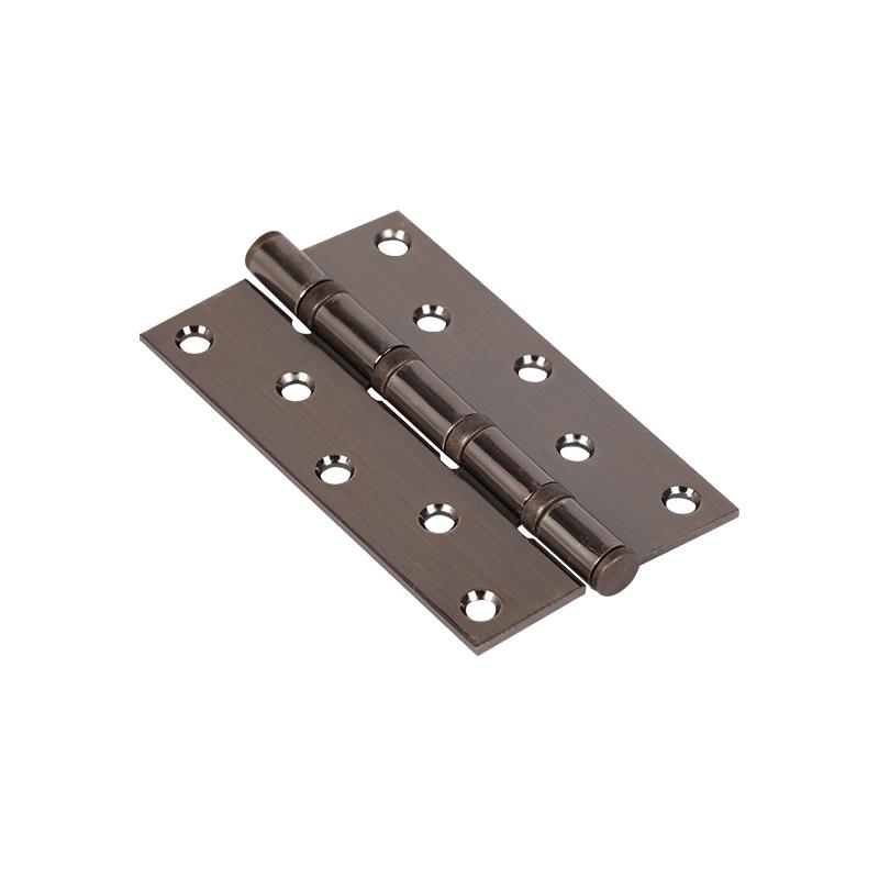 Furniture hardware iron cabinet door hinge    TB-009