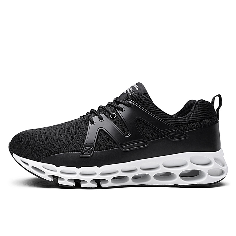 New Style Fashion Men Sport Running Shoes Athletics Shoes and Sneaker  SF-106