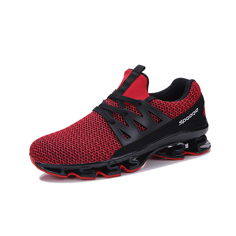 Wholesale Non-sex Air Running shoes Active Mesh Sports Shoes SF-T10