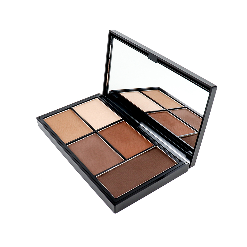 Profession Mineral Eyeshadow Private Label Makeup Eyeshadow  SYS-005