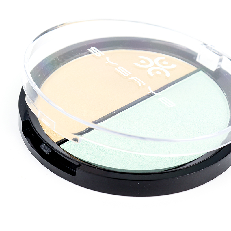 2 colors pro concealer perfecting concealer for makeup  SYS-009