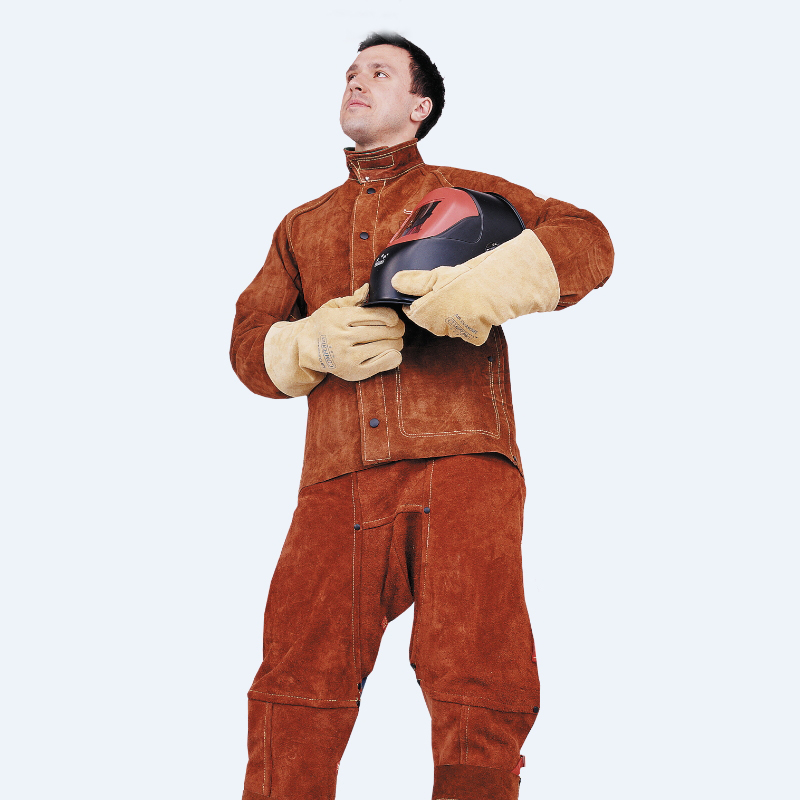 New Waterproof General Labor Protective Safety Clothing  WTS-03