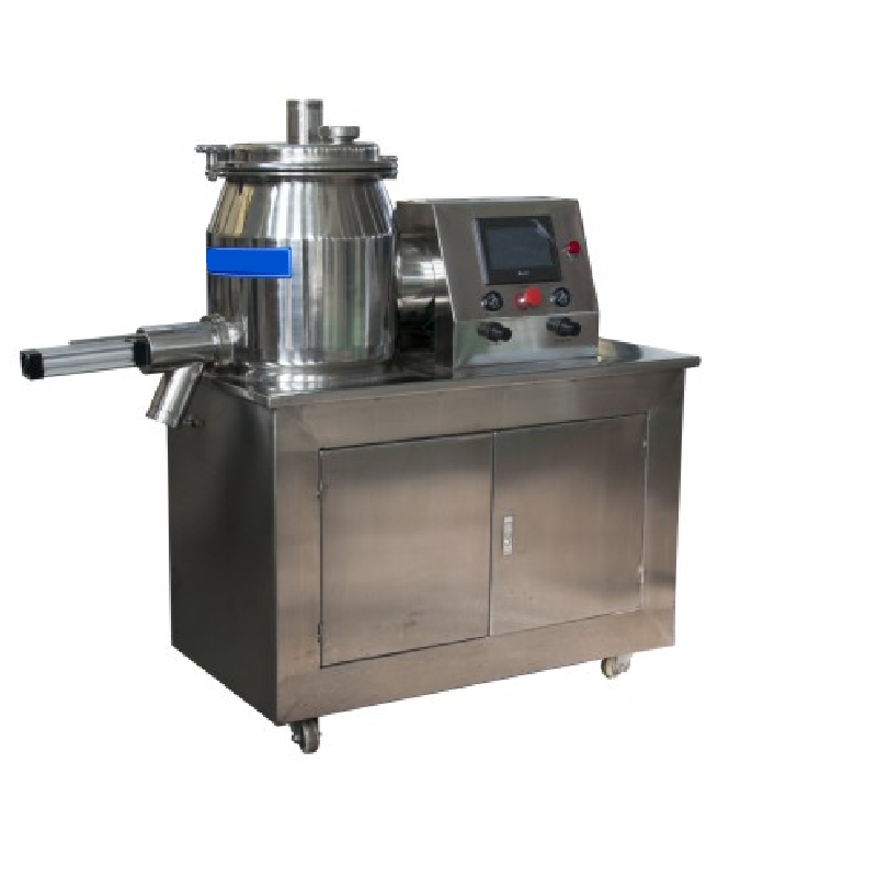 GSL Series High-Speed Mixing Granulator SM-03
