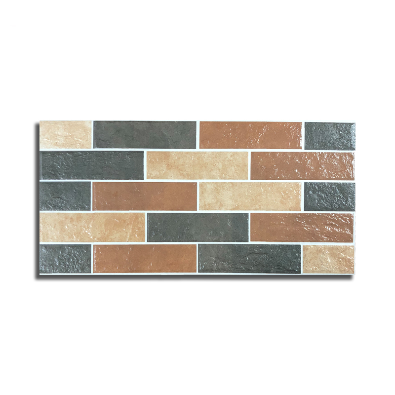 Good Design Glazed Stone Rustic Flooring Marble Wall Ceramic Bathroom Tile  36020