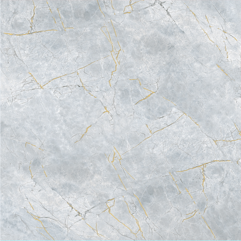 Emperador Glazed Full Polish Porcelain Tile LK802
